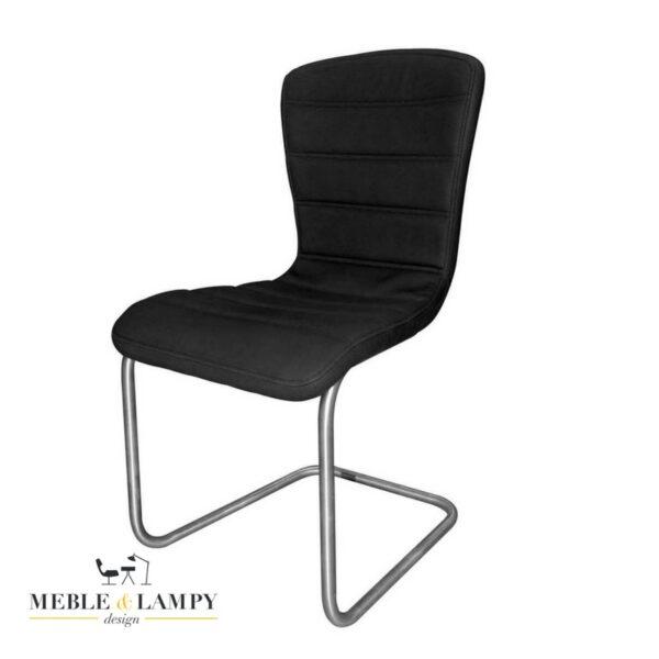 Krzesło Vlinder Black Comfort