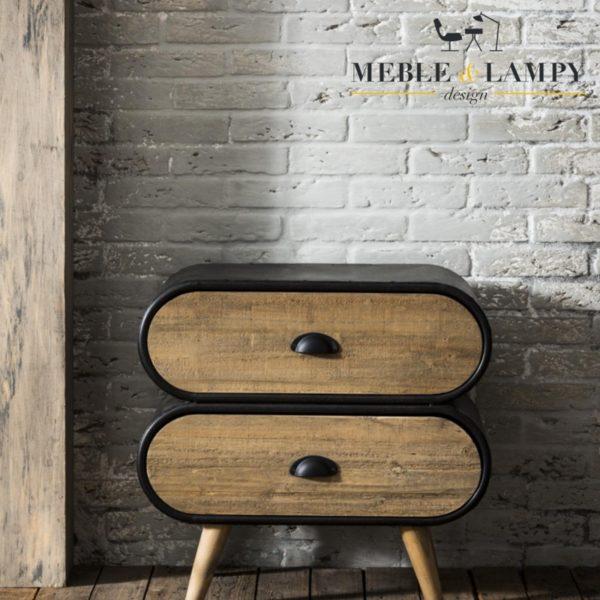 Szafka Teca 2x3 szuflady drewno tekowe, jest to mebel z serii Teca meble. Produkt wykonany z oryginalnego drewna tekowego w kolorze naturalnym, z recyklingu. Szafka posiada 2x3 szuflady. Dwie z nich mają odcień srebra i złota.