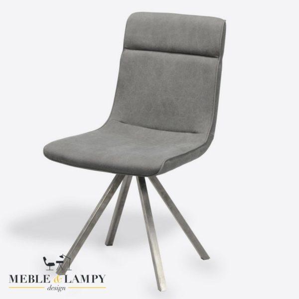 Krzesło PULL JEANS antracyt