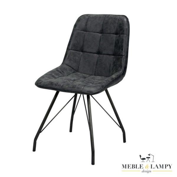 Krzesło GRID RELAX BLACK