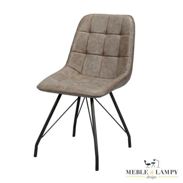 Krzesło GRID RELAX BROWN