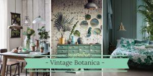 Vintage Botanica