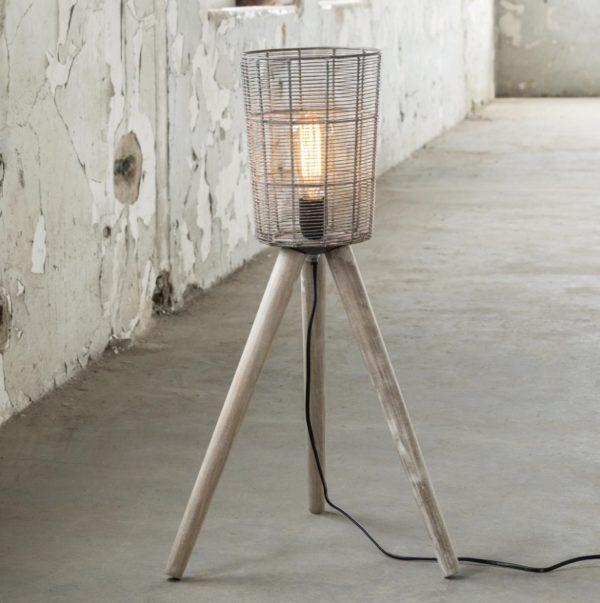 Lampa podłogowa KORF