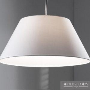 Lampa sufitowa łukowa