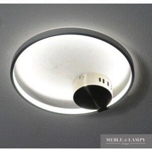 Lampa sufitowa pierścień LED