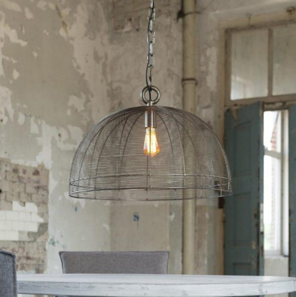 Lampa wisząca DRAAD Ø60