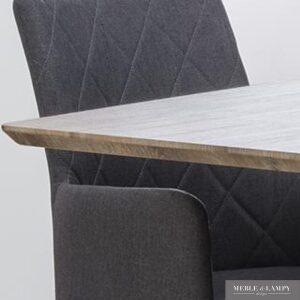 Stół 190x90cm okleina dąb antyczny