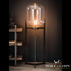 Lampa podłogowa Glass Bol
