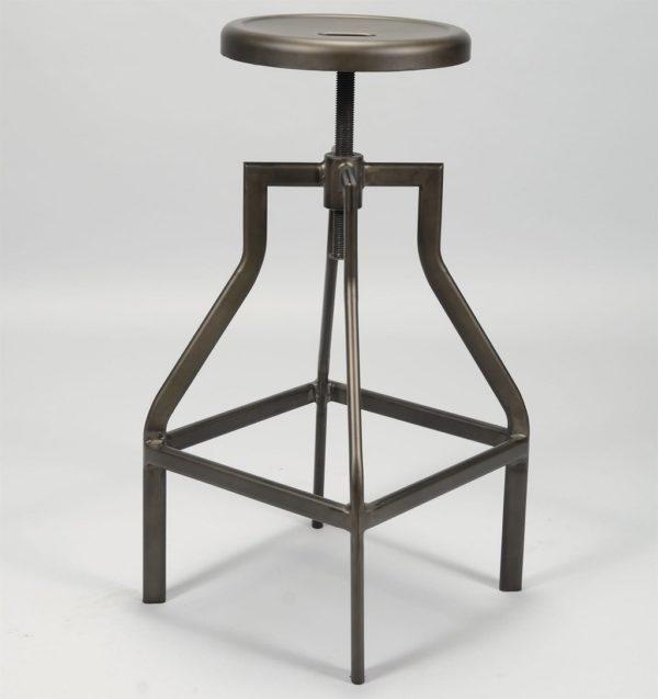 Krzesło BISTRO z regulowaną wysokością 61-79