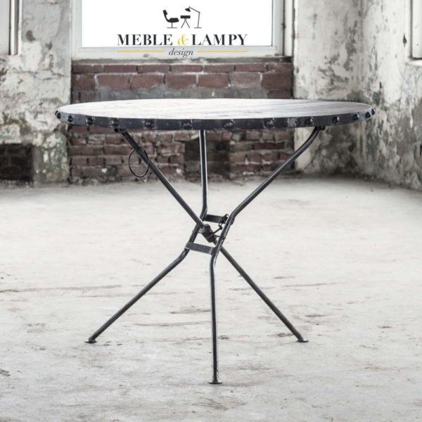 Stół okrągły RIFT Ø100