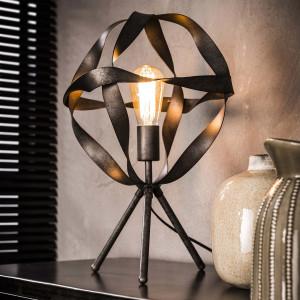 Lampa stołowa Twist średnica 30