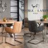 Krzesło Z Podłokietnikami GRID Pikowane 3 KOLORY