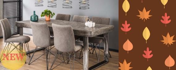 stół do jadalni, salonu, kuchni