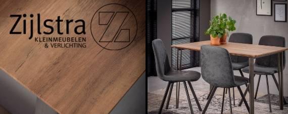 zijlstra-stoły, krzesła