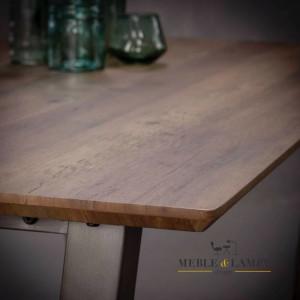 Stół Trapez 240 cm Nogi – U