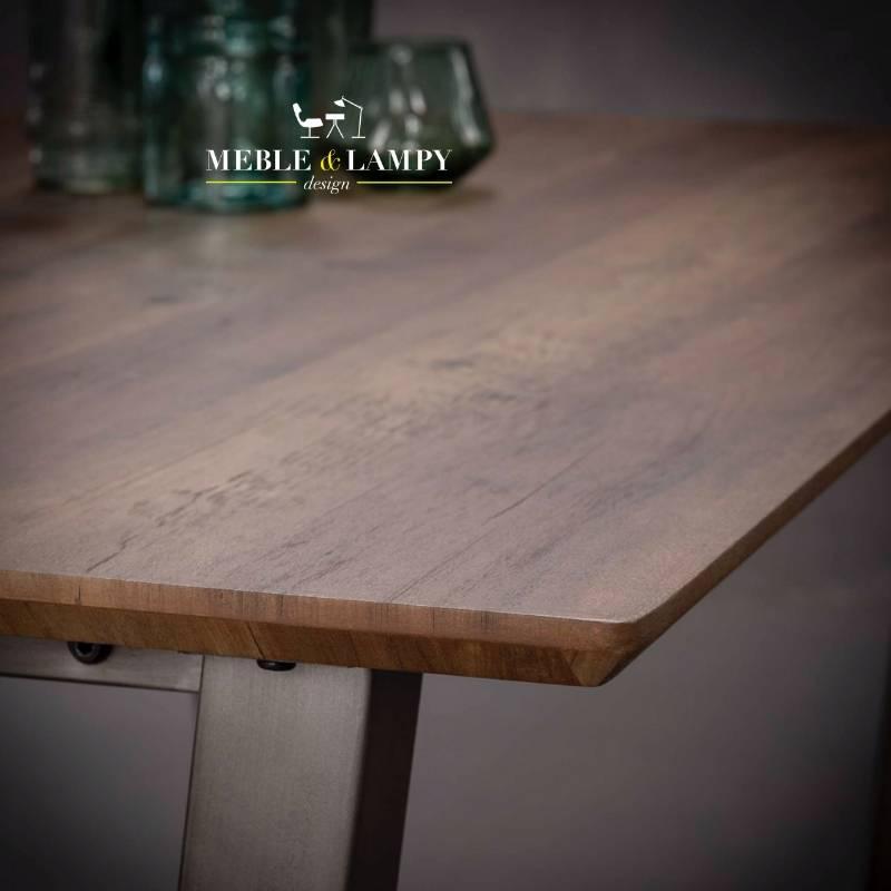 Stół Trapez 160 cm Nogi - U