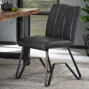 Krzesło STREEP Antracyt
