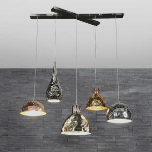 Lampa wisząca 5L Calamari