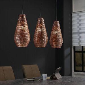 Lampa wisząca 3L Brassy