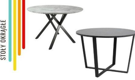 stół okrągły Zijlstra, stół okrągły actona, stoły okrągłe drogie, stoły okrągłe tanie, stół 120 cm, stół okrągły rozkładany,